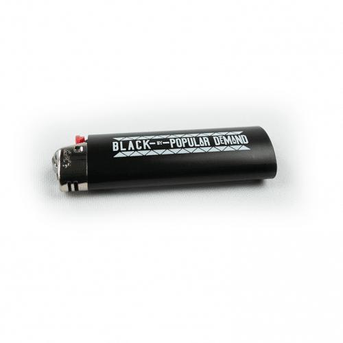 Black by Popular Demand® Lighter 3-Pack HGC Apparel