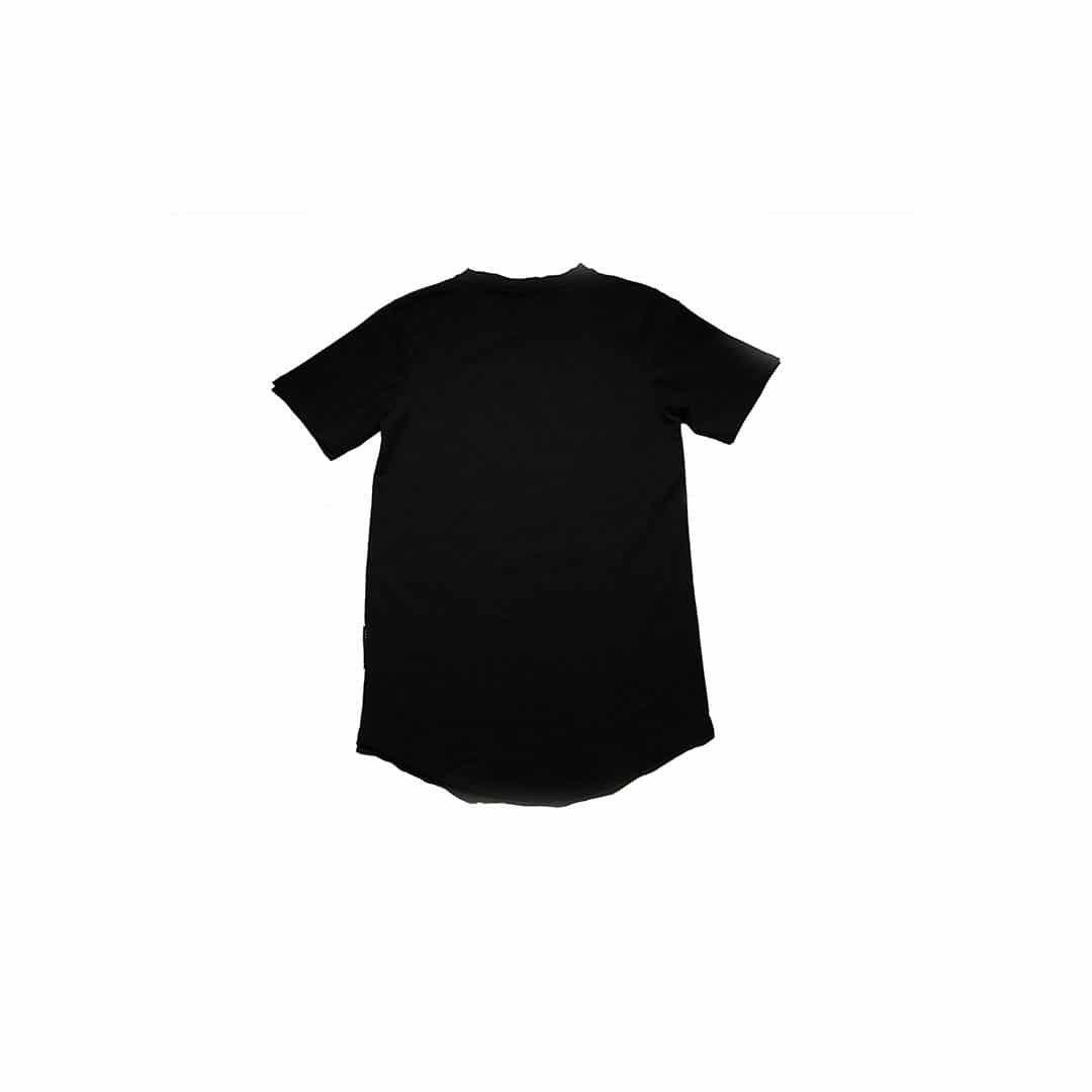 Black by Popular Demand® Classic Unisex Black Shirt HGC Apparel