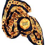 Proud Black Women® Satin Headwrap Scarf