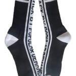 Black by Popular Demand® Black Classic Socks