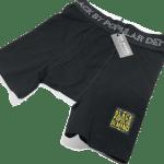 BLACK BY POPULAR DEMAND® Black Boxer Briefs