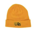 Respect Protect Love The Black Woman® Yellow Unisex Beanie Hat