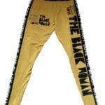 Respect Protect Love The Black Woman® Spandex Leggings Pants