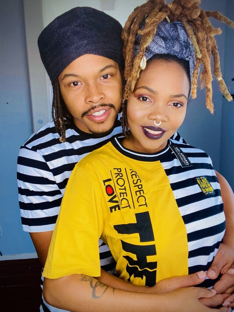 "HGC Apparel | Dress Review ""Respect, Protect, Love The Black Woman"" By Destiny Bennett HGC Apparel"